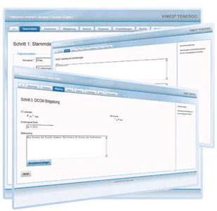 New software for teleneurological documentation is available now
