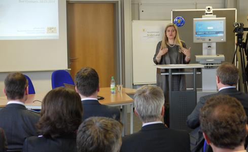 Kooperation: MEYTEC und ZTM vereinbaren Zusammenarbeit