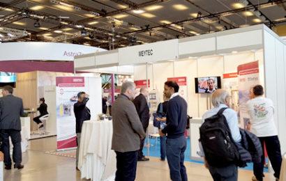 MEYTEC на Конференции Европейского Общества по борьбе с инсультами в Испании