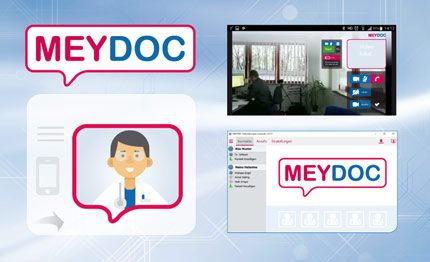 Cooperation between MEYTEC and BRAVIS in the area of video communication