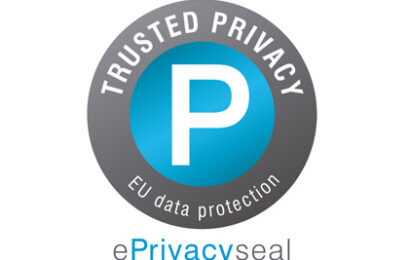 MEYDOC<sup>®</sup> gets the ePrivacyseal EU data protection seal
