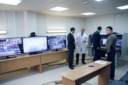MEYTEC delivers new telemedicine platform TELECLINIC to Russia