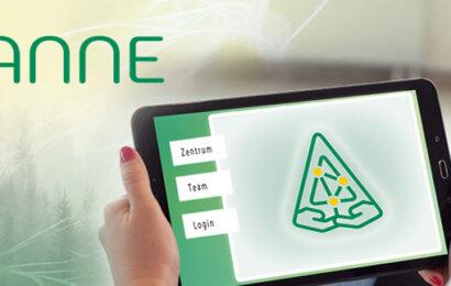 Запуск научного исследования в проекте TANNE