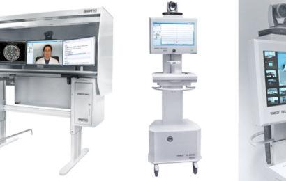 Новое поколение телемедицинских систем HD-качества